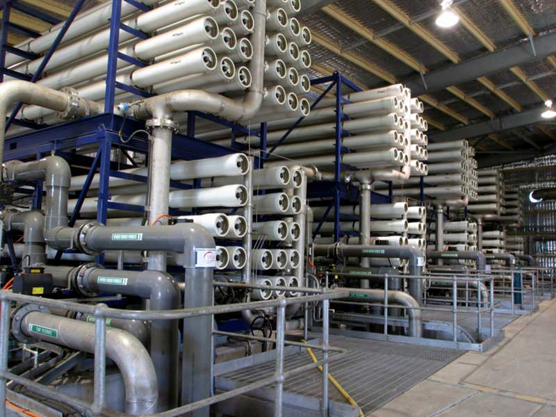 wollongong recycled water plant - photo#12